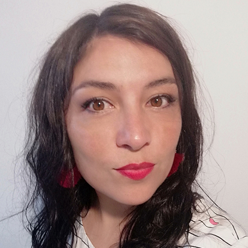 Sandra Alcaide